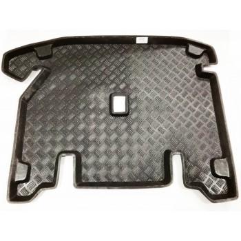 Protezione bagagliaio Dacia Lodgy 7 posti (2012 - adesso)