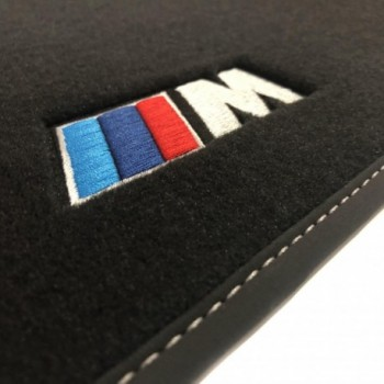 Tappetini velluto BMW X7