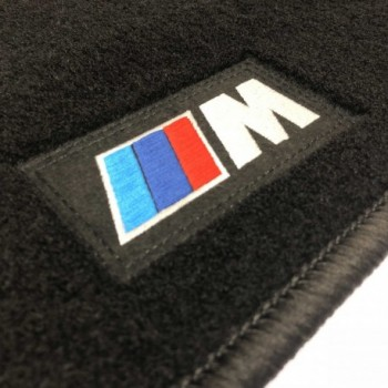 Tappetini logo Bmw Serie 8 G15 cabrio (2018 - adesso)