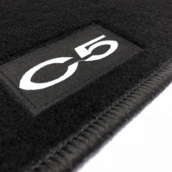 Tappetini logo Citroen C5 berlina (2017 - adesso)