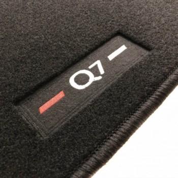 Tappetini Audi Q7 4M 5 posti (2015 - adesso) logo