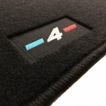 Tappetini BMW Serie 4 F33 Cabrio (2014 - adesso) logo