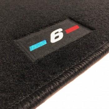 Tappetini BMW Serie 6 G32 Gran Turismo (2017 - adesso) logo