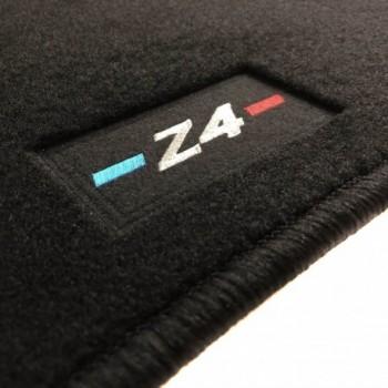 Tappetini logo BMW Z4 G29 (2019 - adesso)