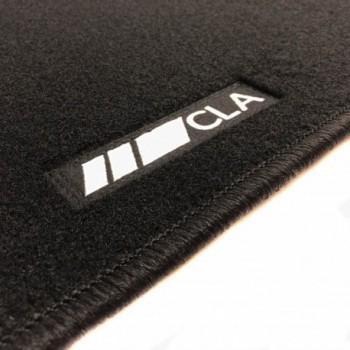 Tappetini logo Mercedes CLA X118 (2019 - adesso)