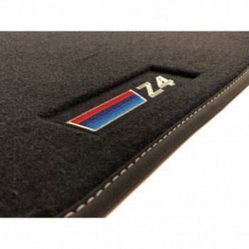 Tappetini velluto BMW Z4 G29 (2019 - adesso)