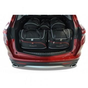 Kit valigie su misura per Alfa Romeo Stelvio