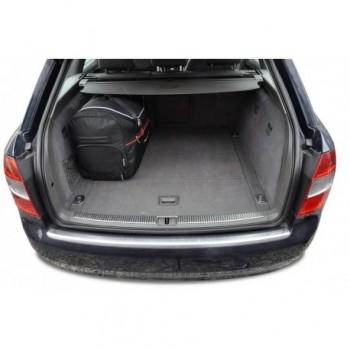 Kit valigie su misura per Audi A4 B6 Avant (2001 - 2004)