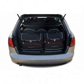 Kit valigie su misura per Audi A4 B7 Avant (2004 - 2008)