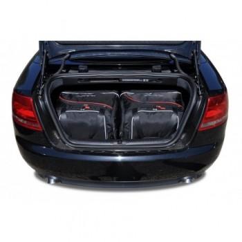 Kit valigie su misura per Audi A4 B7 Cabriolet (2006 - 2009)