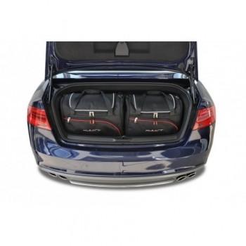Kit valigie su misura per Audi A5 8F7 Cabriolet (2009 - 2017)