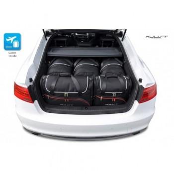Kit valigie su misura per Audi A5 8TA Sportback (2009 - 2017)