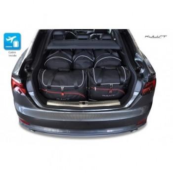 Kit valigie su misura per Audi A5 F5A Sportback (2017 - adesso)