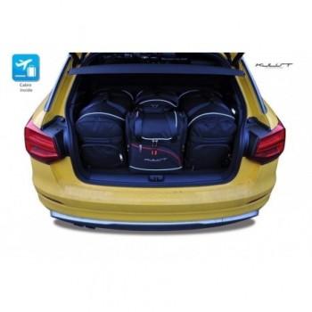 Kit valigie su misura per Audi Q2