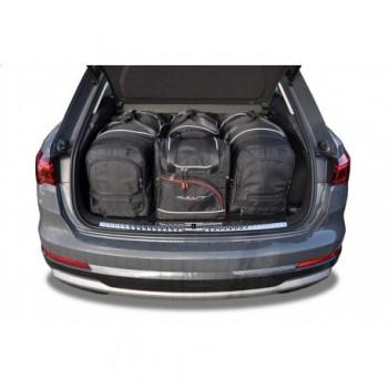 Kit valigie su misura per Audi Q3 (2019-adesso)