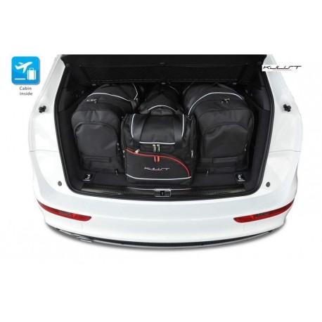 Kit valigie su misura per Audi Q5 8R (2008 - 2016)