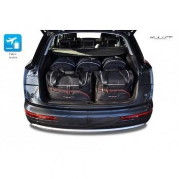 Kit valigie su misura per Audi Q5 FY (2017 - adesso)