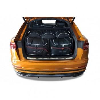 Kit valigie su misura per Audi Q8