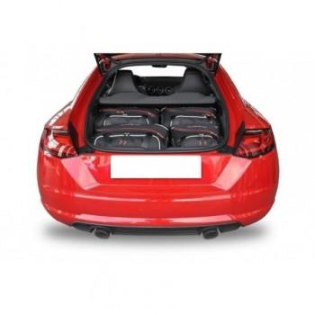 Kit valigie su misura per Audi TT 8S (2014 - adesso)