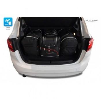Kit valigie su misura per BMW Serie 2 F45 Active Tourer (2014 - adesso)