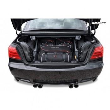 Kit valigie su misura per BMW Serie 3 E93 Cabriolet (2007 - 2013)
