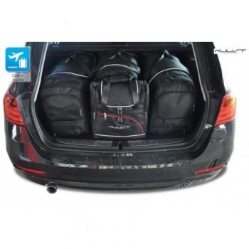 Kit valigie su misura per BMW Serie 3 F31 Touring (2012 - adesso)
