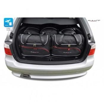 Kit valigie su misura per BMW Serie 5 E61 Touring (2004 - 2010)
