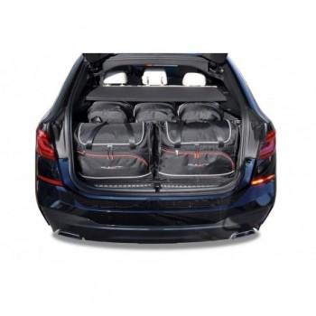 Kit valigie su misura per BMW Serie 6 G32 Gran Turismo (2017 - adesso)