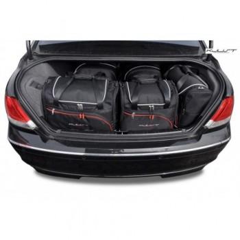 Kit valigie su misura per BMW Serie 7 E65 corto (2002-2008)