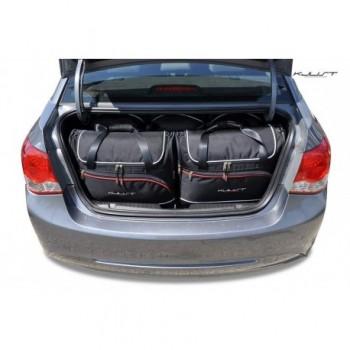 Kit valigie su misura per Chevrolet Cruze Limousine