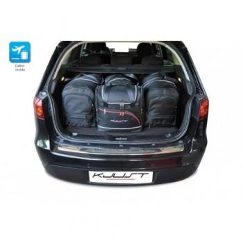 Kit valigie su misura per Fiat Croma (2005 - 2011)