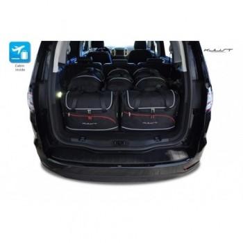 Kit valigie su misura per Ford Galaxy 3 (2015 - adesso)