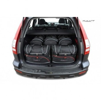 Kit valigie su misura per Honda CR-V (2006 - 2012)