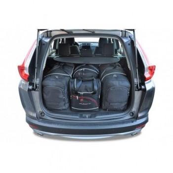 Kit valigie su misura per Honda CR-V ibrida (2016 - adesso)