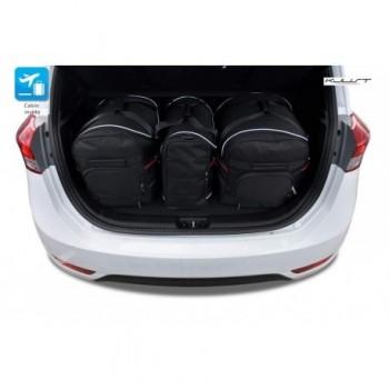 Kit valigie su misura per Hyundai ix20
