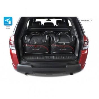 Kit valigie su misura per Land Rover Range Rover Sport (2013 - 2017)