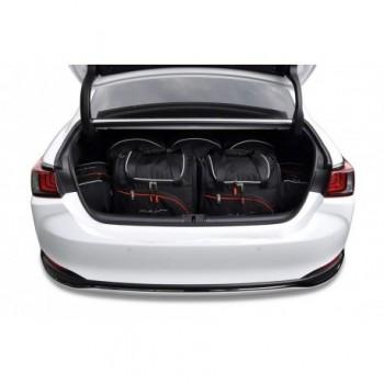 Kit valigie su misura per Lexus ES