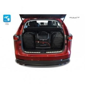 Kit valigie su misura per Lexus NX