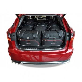 Kit valigie su misura per Lexus RX L (2018 - adesso)