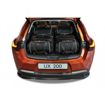 Kit valigie su misura per Lexus UX
