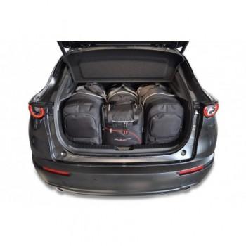 Kit valigie su misura per Mazda CX-3