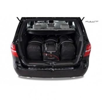 Kit valigie su misura per Mercedes Classe B W246 (2011 - 2018)
