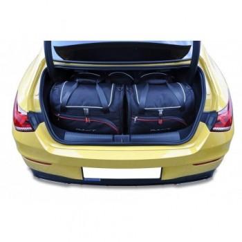 Kit valigie su misura per Mercedes CLA C118 (2019 - adesso)