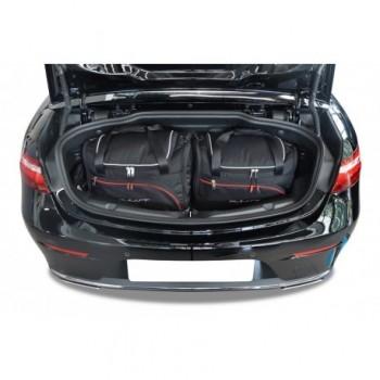 Kit valigie su misura per Mercedes Classe E A238 Cabriolet (2017 - adesso)