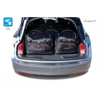 Kit valigie su misura per Opel Insignia Sports Tourer (2013 - 2017)