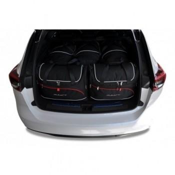 Kit valigie su misura per Opel Insignia Sports Tourer (2017 - adesso)