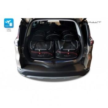 Kit valigie su misura per Renault Espace 5 (2015-adesso)