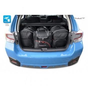 Kit valigie su misura per Subaru XV