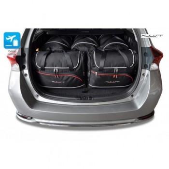 Kit valigie su misura per Toyota Auris Touring (2013 - adesso)