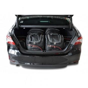 Kit valigie su misura per Toyota Camry XV60 (2017 - adesso)